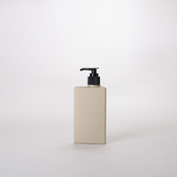 FSQ-003275-Unique Custom Made Design Bottle-2750ml. MOQ is 4000. Lead Time ~8 weeks from payment. Closure sold separately