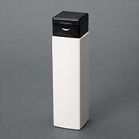 FSQ-250-Unique Custom Made Design Bottle-250ml. MOQ is 4000. Lead Time ~8 weeks from payment. Lid Included